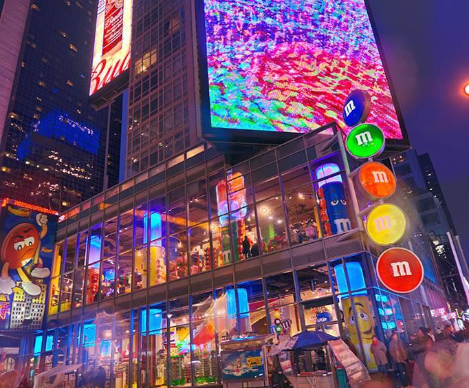 mms world in new york city ny