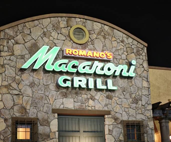 Romano's Macaroni Grill at Opry Mills