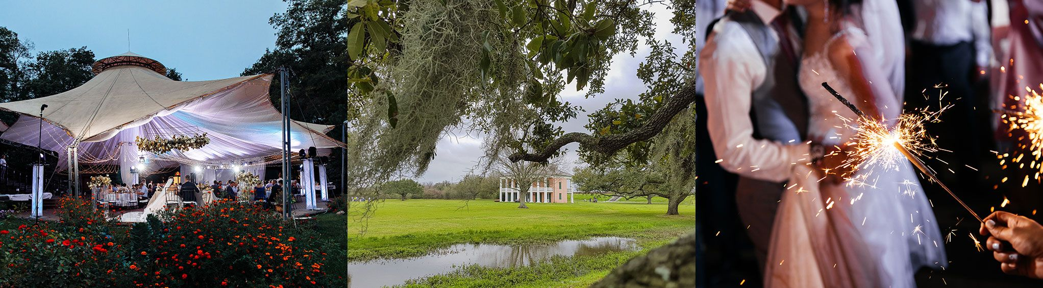 Stella Plantation near New Orleans