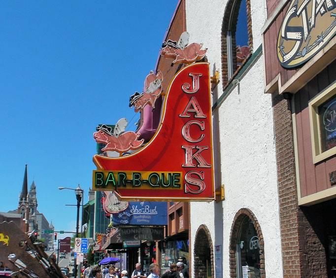 Jack S Restaurant Bar