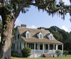 Charles Pickney National Historic Site