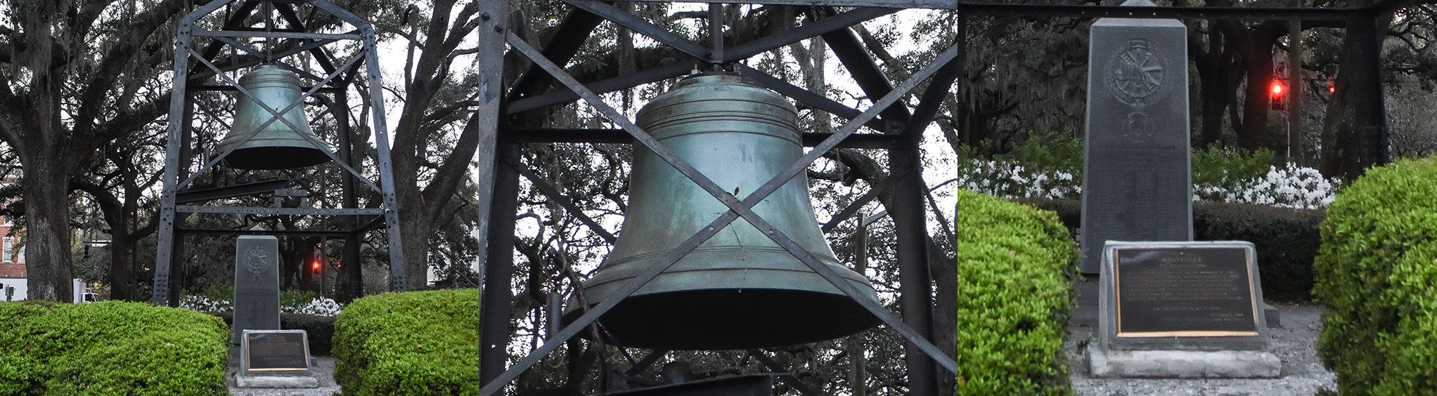 Big Duke Alarm Bell