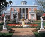 Belmont Mansion in Nashville, TN