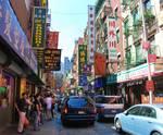 Chinatown in Brooklyn