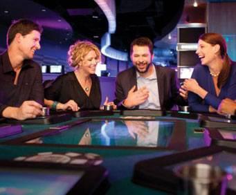 huge jackpots high roller slots at harrahs cherokee