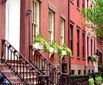 Greenwich Village neighborhood