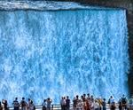 American Falls in Niagara Falls, NY