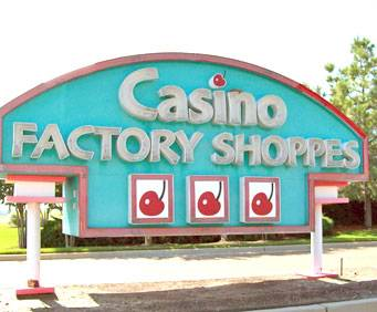 Casino factory shoppes playlands ice casino
