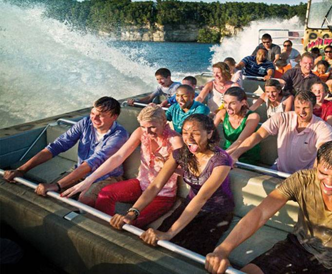 Wild thing jet boat tours in wisconsin dells wi sciox Gallery