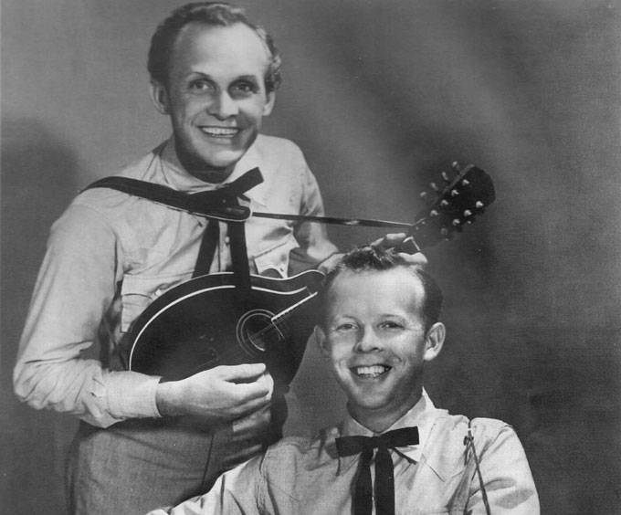 Louvin Brothers Museum