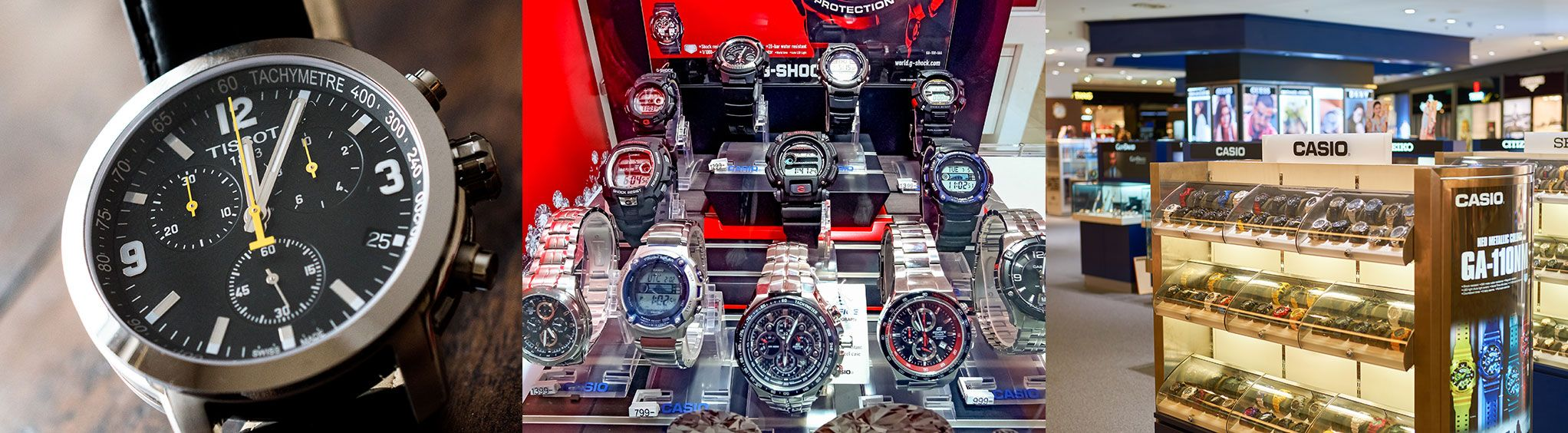 Casio Factory Outlet