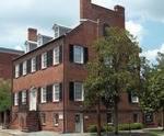 Davenport House in Savannah Georgia