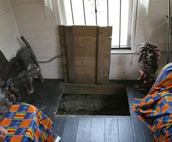 Slave Haven Burkle Estate In Memphis Tn