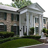 Elvis Presley's Graceland Memphis Vacation Package