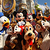 4-Day Walt Disney World Vacation Package