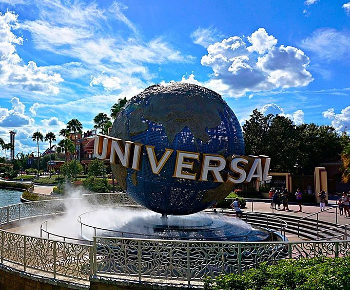 Universal Orlando Resort™ Vacation Package