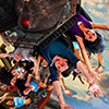 Six Flags Fiesta Texas Vacation Package