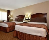Photo of Best Western Landing View Inn & Suites Room