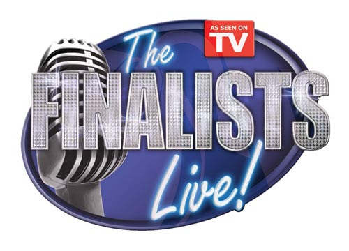The Finalists Live! - As Seen On TV