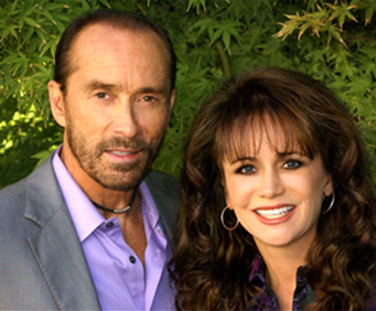 Lee Greenwood & Louise Mandrell