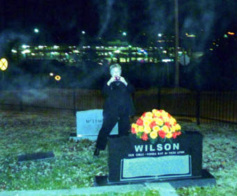 Branson Ghost Tour, Halloween