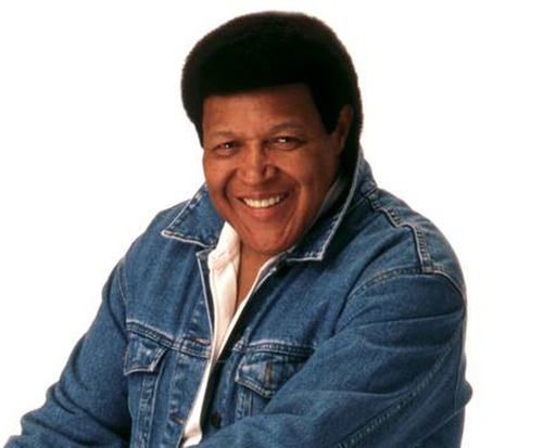 Chubby Checker, live performance
