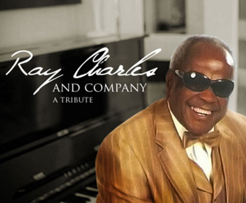 Ray Charles & Company tribute show