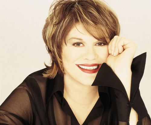 K.T. Oslin, country music
