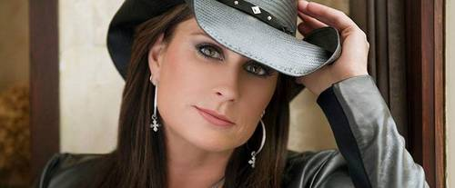 Terri Clark, country music