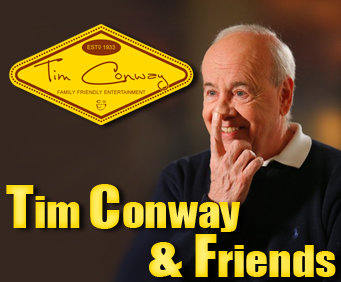 Tim Conway and Friends, Tim Conway