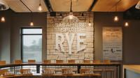 Sagamore Spirit Tasting Rooms