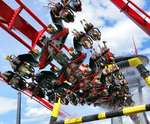 Chicago's Six Flags Great America Getaway