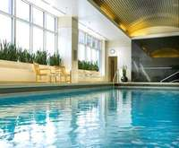 Embassy Suites Chicago - Downtown/Lakefront Indoor Pool