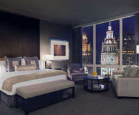 Trump International Hotel & Tower Chicago Jacuzzi Room Photo