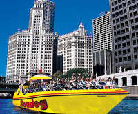 Chicago Architectural Sightseeing Cruise, narrated cruise
