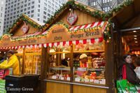 Holiday Stroll and Food Tour