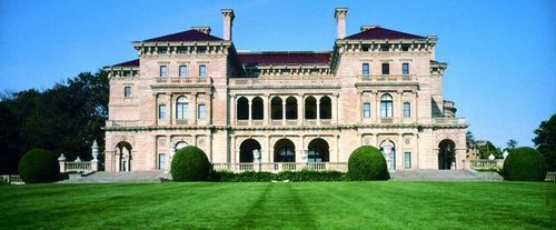 Vanderbilt Mansion, Marble House, & Newport Harbor Tour, tickets