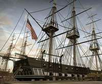 Paul Revere's Midnight Ride & USS Constitution, Boston, Cambridge, Lexington and Concord Sightseeing Tour, bus tour