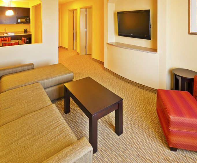 Room Photo for Holiday Inn Express  Suites Opryland