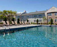Exterior View of Doubletree by Hilton Cape Cod - Hyannis
