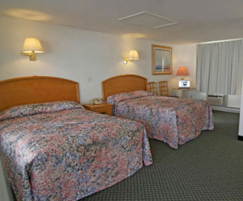 Room Photo for Americas Best Value Inn and Suites Hyannis/Cape Cod