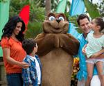 SeaWorld Orlando Vacation Package