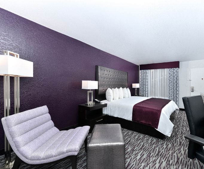 Room Photo for Clarion Inn  Suites - Orlando