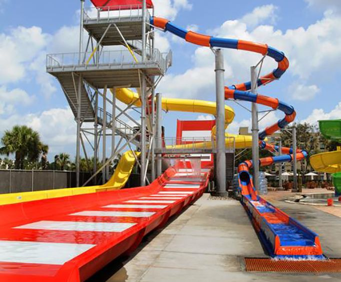 Coco Key Hotel and Water Resort-Orlando Waterpark
