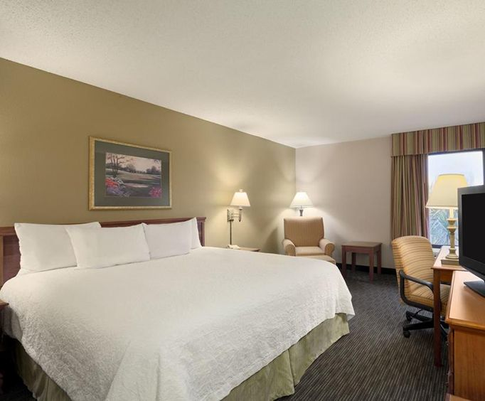 Room Photo for Hampton Inn Intl Drive Convention Center
