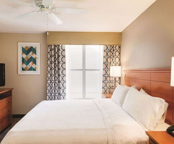 Photo of Homewood Suites by Hilton Orlando-International DriveConve Room