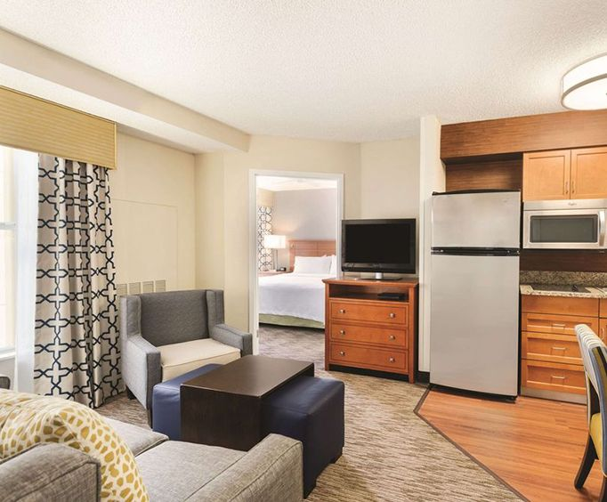 Photo of Homewood Suites by Hilton Orlando-International DriveConve Kitchenette