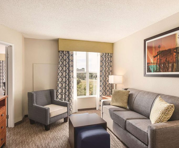 Room Photo for Homewood Suites by Hilton Orlando-International DriveConve