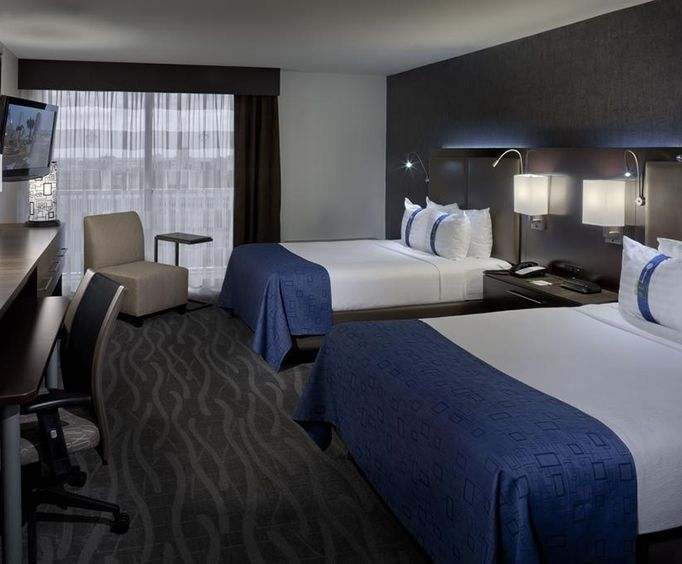 Room Photo for Holiday Inn Downtown - Superdome