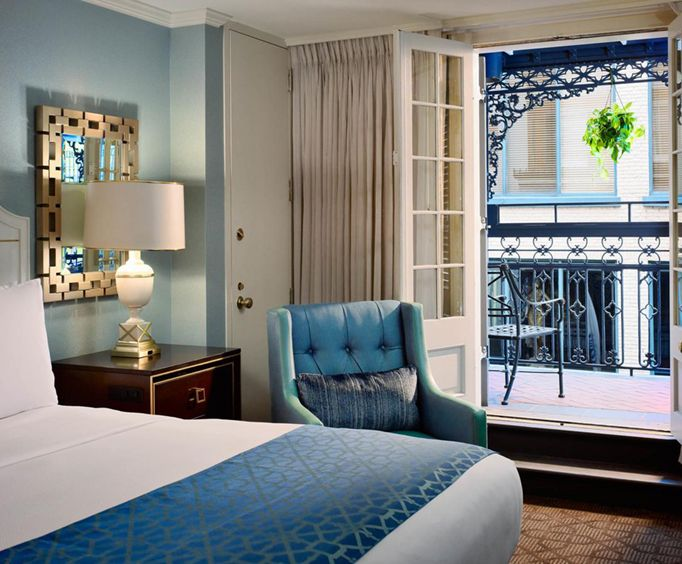 Room Photo for Royal Sonesta Hotel New Orleans